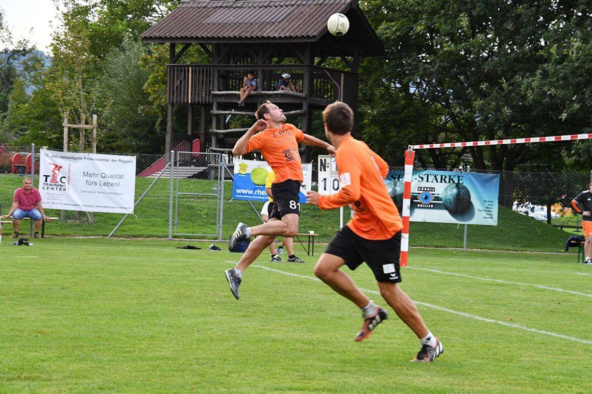 Widnau kämpft sich in den Halbfinal