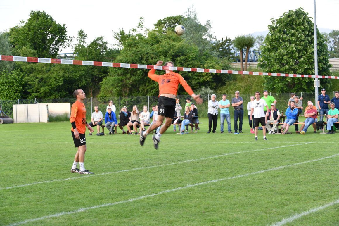 Rheintaler Derby um den Finaleinzug