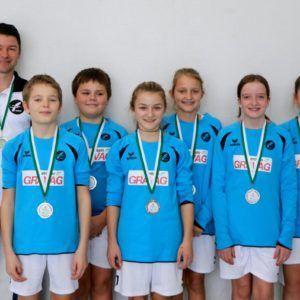 Finalrunde Ostschweizermeisterschaft (U16, U14, U12 und U10)
