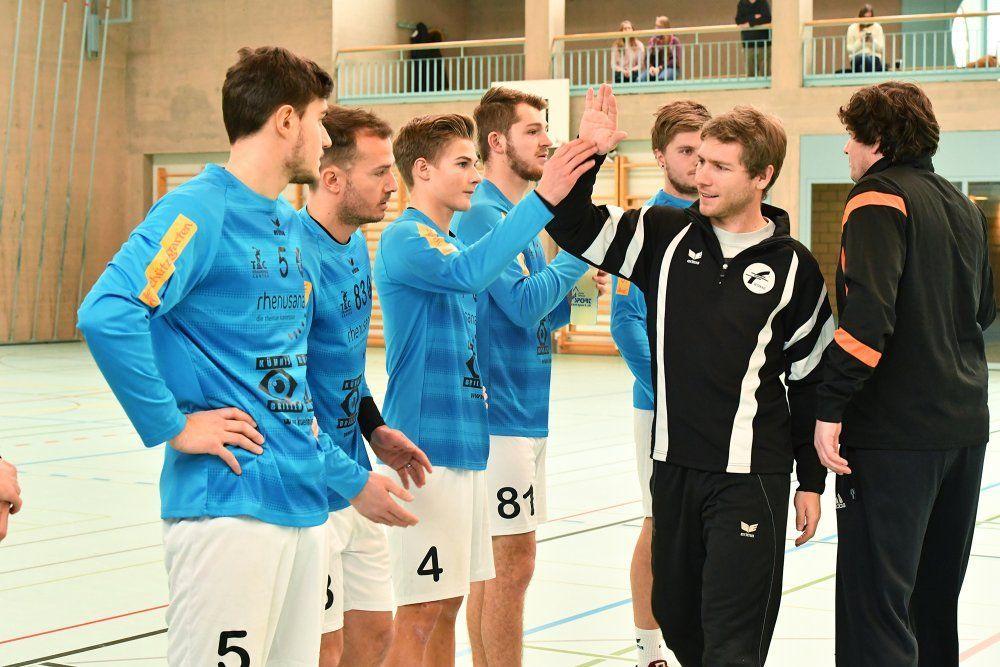 Widnau verpasst Halbfinalqualifikation