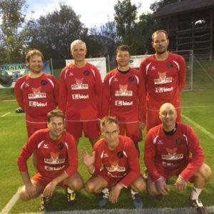Schweizercup: Viertelfinale verloren