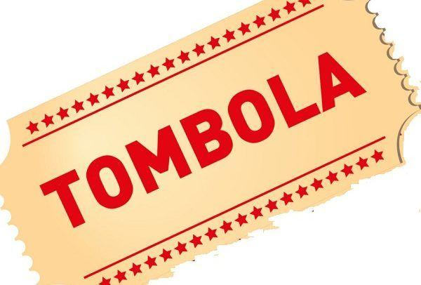 Tombola vom 59. Grenzlandturnier 2017