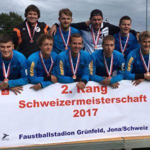Wigoltingen zum zweiten Mal Schweizermeister