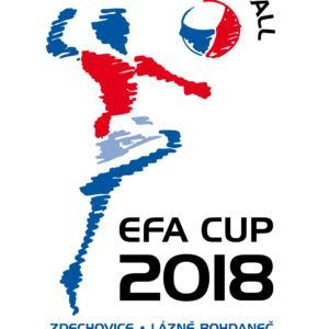 EFA European Cup Champion 2018