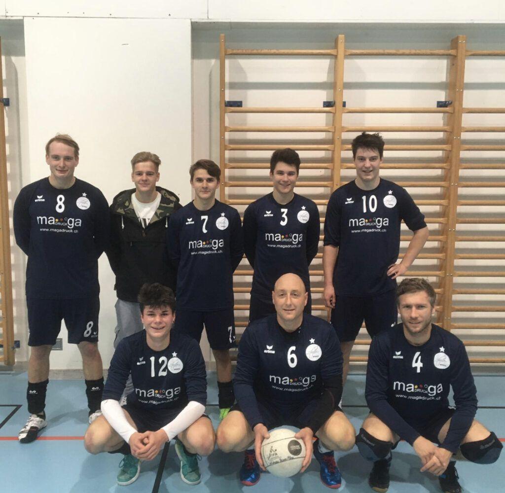 Team 2, Feldsaison 2019