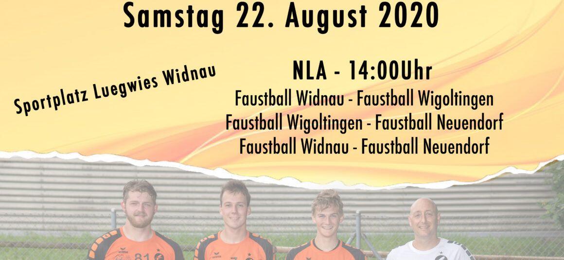 NLA Team will Halbfinalticket lösen