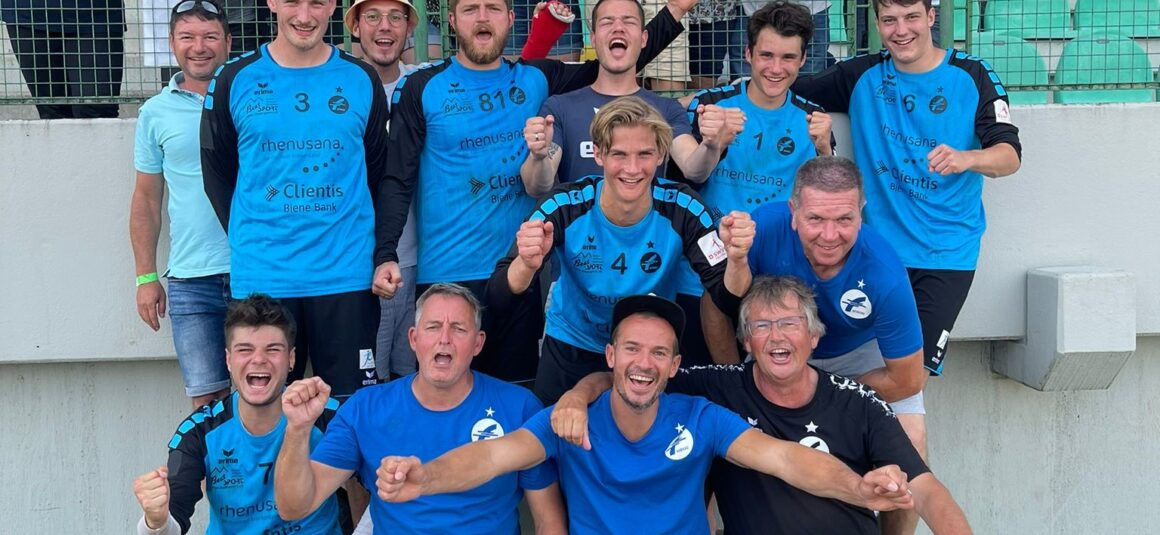 Rang 4 am Champions Cup