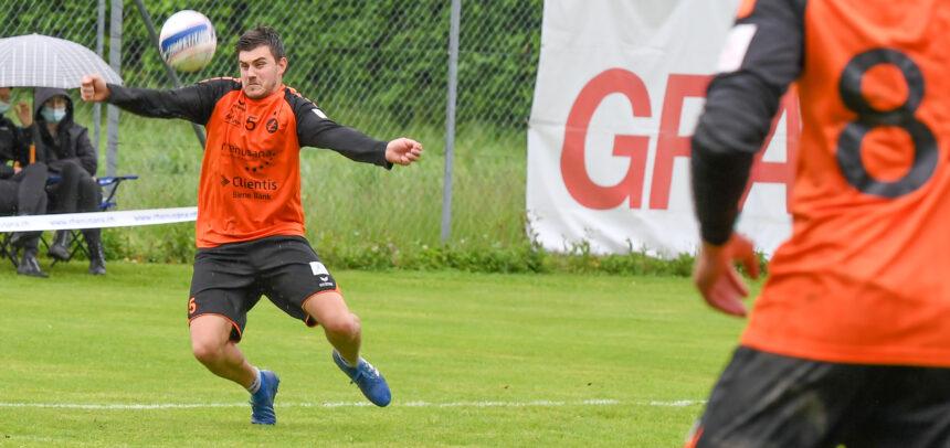 Widnau steht im Cupfinal